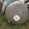11310 - 5,225 LITRE STAINLESS STEEL JACKETED TANK