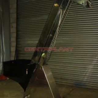 11652 - DICO SINGLE HEAD AUTOMATIC  SCREW CAPPER.