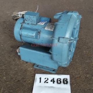 12466 - E G AND G ROTON VACUUM PUMP