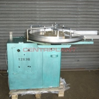 12638 - 1 M DIA ROTARY TABLE