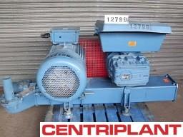 12799 - AERZEN COMPACT BLOWERS, 45 KW