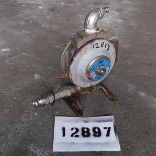 12897 - FLOWTRONIC DIAPHRAGM PUMP