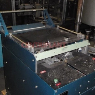 12953 - MAYFLOWER SEMI AUTOMATIC OVER WRAPPER