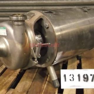 13197 - APV PUMA STAINLESS STEEL PUMP, MODEL 2in -3in -9in , 7.5KW