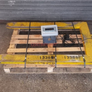 13369 - AVERY WEIGH-TRONIX PALLET SCALES