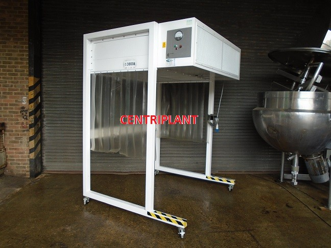 13908 - ENVAIR LAMINAR FLOW UNIT