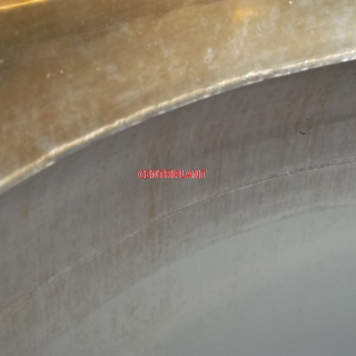 14022 - 750 LITRE STAINLESS STEEL MIXING TANK