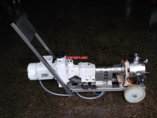 14037 - SINE MASO MR125 PUMP