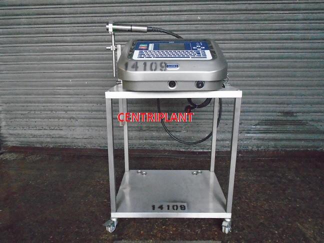 14109 - LINX INK JET CODER, MODEL 6900