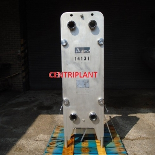 14131 - APV HEAT EXCHANGER