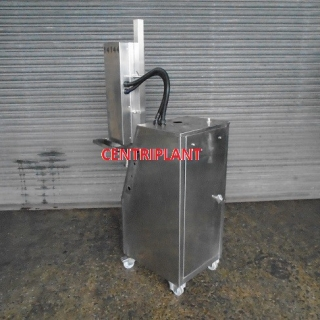 14144 - MASTERFIL CASE WITH DIVING NOZZLE NO CYLINDER