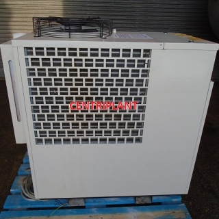 14155 - ICS PACKAGED CHILLER, MODEL TAE 020