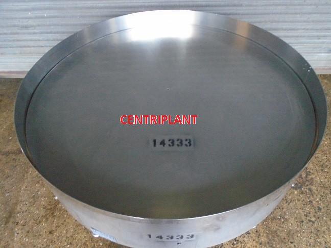 14333 - 1.5M DIAMETER ROTARY TABLE