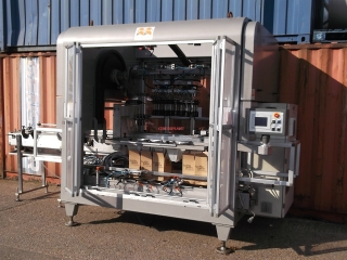 95741 - TMG AUTOMATIC DROP PACKER