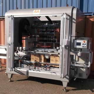 .95741 - TMG AUTOMATIC DROP PACKER