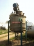 .95778 - 1,800 LITRE STEAM JACKETED MIXING TANK