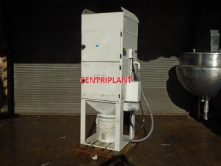 95923 - DCE DONALSON DUST EXSTRACTOR, MODEL UMA 152 K5A