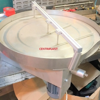.95992 - ROTARY TABLE 600MM DIAMETER