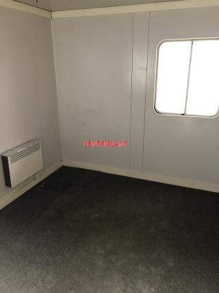 96054 - PORTA CABIN 2.5 M WIDE X 2.8 M LONG