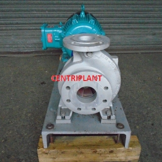 96095 - 18.5KW KSB CENTRIFUGAL PUMP 62M3/H ATEX RATED