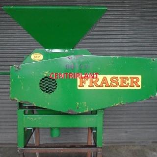 96177 - FRASER BRUISER ROLLER MILL, TYPE M7S