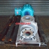96181 - 3in  KSB CENTRIFUGAL PUMP ATEX RATED 62M3/HOUR